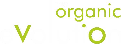 Logo- TheOrganicEvolution